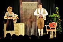 """Figaro und Susanna """"Wir schaffen das"""""""